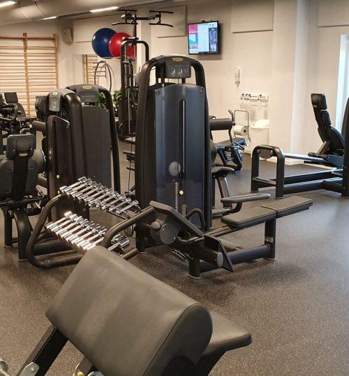 Fitness, Fitnesscenter, træning, træningscenter